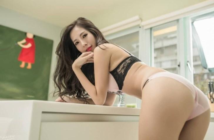 IG正妹—甄馨Tiffany