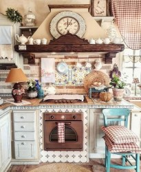 cottage kitchen Explore Tumblr Posts and Blogs Tumgir