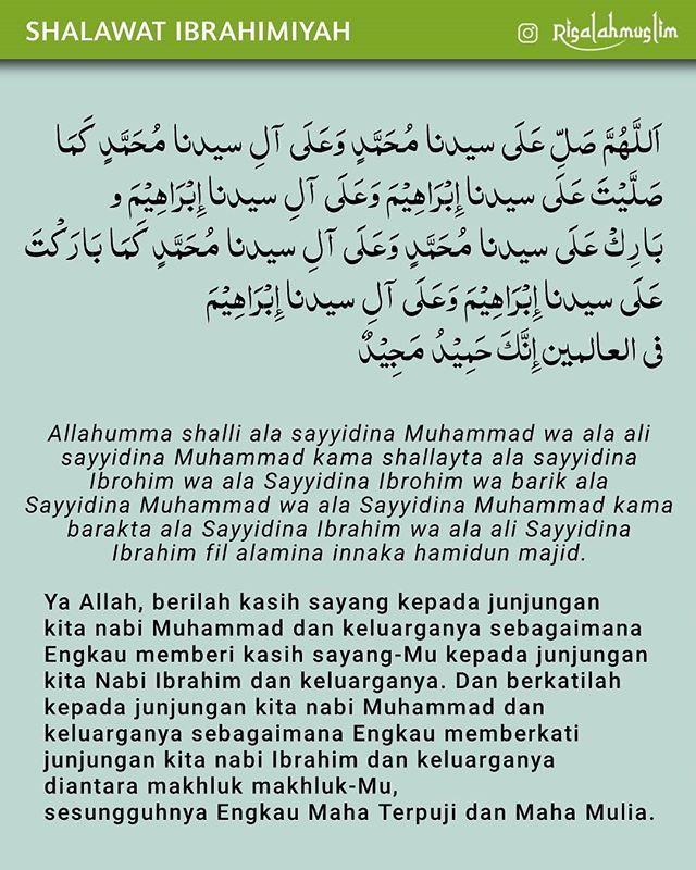Tulisan Arab Allahumma Sholli Ala Sayyidina Muhammad : tulisan, allahumma, sholli, sayyidina, muhammad, RisalahMuslim.id, Allahumma, Shalli, Sayyidina, Muhammad, Ali...