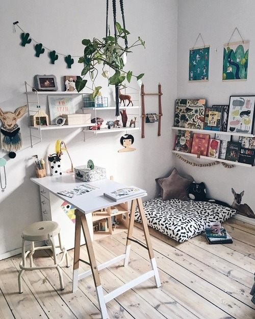 Aesthetic Room Tumblr : aesthetic, tumblr, Aesthetic, Inspiration, Thebedroomdreamers:, @thebedroomdreamers, Spaces...