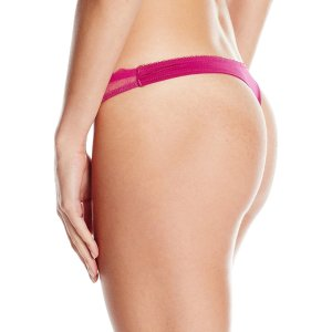 Ribbed gorgeous stretch nylon thong panty with spandex front panel thong . , Mon, 23 Nov 2020 09:36:31 +0000
