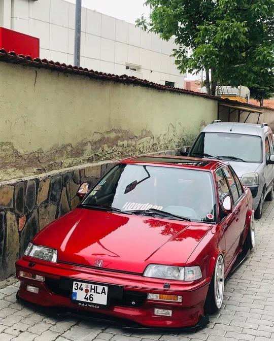 Slammed Ef Sedan : slammed, sedan, #Honda, Civic, Sedan, Explore, Tumblr, Posts, Blogs, Tumgir