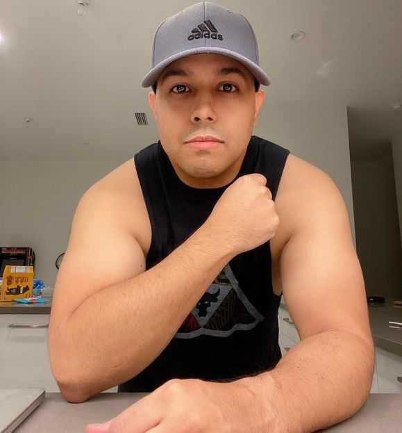 dashiexp: Your boy has been struggling with...
