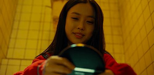 Go min shi in sweet home korean drama (2020). Lee Eunyoo Tumblr Posts Tumbral Com