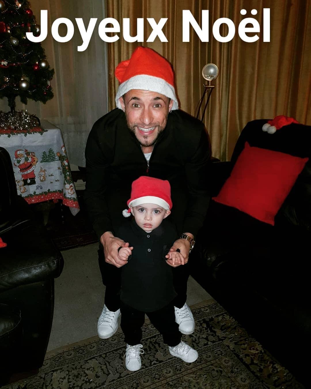 On Vous Souhaite Un Joyeux Noël : souhaite, joyeux, noël, Youri, Garfinkiel, Souhaite, Joyeux, Noël...
