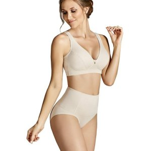 Panty High-Waist Shaper By Haby Medium Control and Butt Lift. This awesome instant slimmer brief... , Tue, 06 Jul 2021 09:36:51 +0100