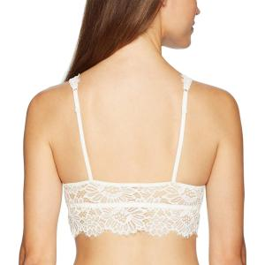 Women's Standard Plunge Eyelash Lace Bralette. Mae makes great bra's for those on the smaller end... , Thu,  23 Sep 2021 12:01:29 +0100