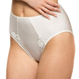 Women's Hedona High Waist Brief Panty. Fits true to size, fabric is not flimsy, lovely design. I... , Sat, 08  May 2021 14:24:51 +0100