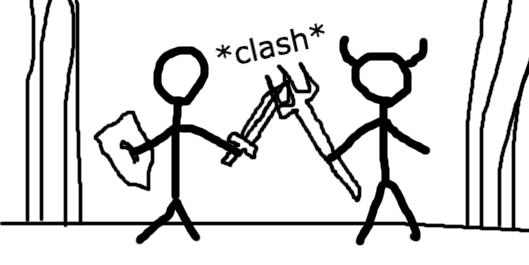 fight scenes on Tumblr