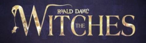 the witches movie logo, warner brothers pictures