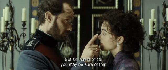 Anna Karenina Movie Tumblr