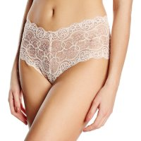 These are beautiful. Often larger sized undergarments are not pretty. These are beautiful on. Be gentle when pulling on or off to ensure the integrity of the lace. Fri, 04 Jun 2021 19:12:45 +0400