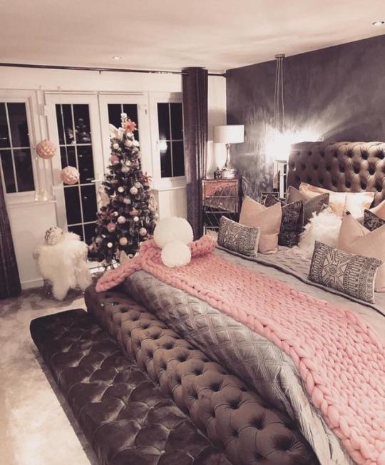 Girly Bedroom Ideas Tumblr