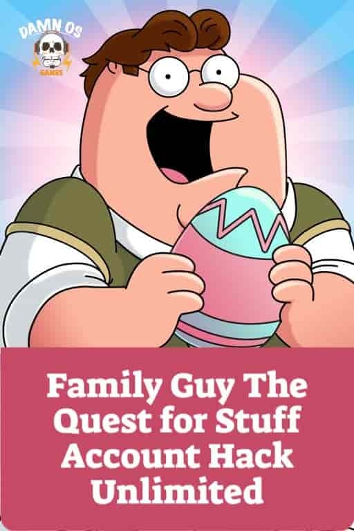Family Guy Quest For Stuff Hack Android : family, quest, stuff, android, Account, Hacker, Family, Quest, Stuff, Hack...