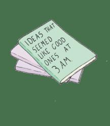 late night bad ideas Tumblr
