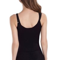 Firm Compression Bodysuit Wear Your Own Bra Shapewear. A seamless construction and silken fabric team up to luxuriously shape your body. This bodysuit flattens your tummy and dominates your hips and thighs for sleek style. It secretly slims, shapes and smooths your body while serving as an excellent alternative to regular briefs, which is your secret weapon under any outfit! Fri, 04 Dec 2020 09:36:43 +0400