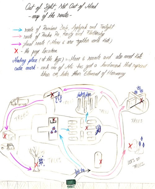 Slender The Eight Pages Map : slender, eight, pages, Crossover, Project, Explore, Tumblr, Posts, Blogs, Tumgir