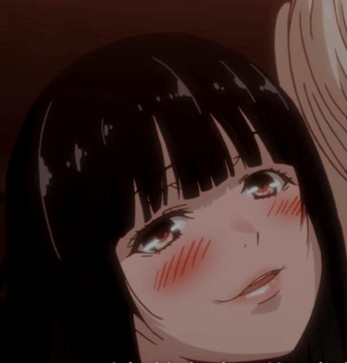 See more ideas about anime couples, anime, kawaii anime. Kakegurui Matching Explore Tumblr Posts And Blogs Tumgir