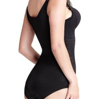 Women's Shapewear Body Briefer Slimmer Full Body Shaper. The hourglass figure you've always dreamed of getti ng is now available with the Aibrou Wear Your Best Bra Romper. It has smooth adjustable straps along with everyday contr ol fabric that feels comfortable while helping to smooth and shape your derriere. Princess seams flatter your every move  for a shapely look under clothes. The Wear Your Best Bra feature is great because it gives you the control you want wit h the flexibility and comfort of your own bra. Wed, 30 Sep 2020 19:12:39 +0400