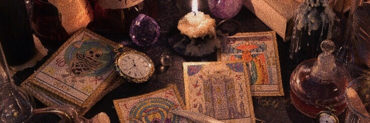 icons and headers witchy themed headers please like/reblog if you