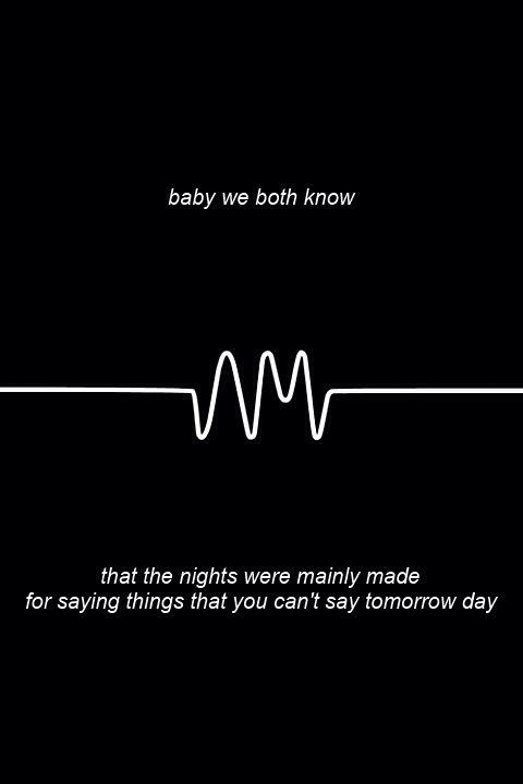 We Both Know Lyrics : lyrics, Im)pure, Grunge, -grunge-