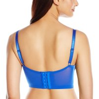 Women's Piper Longline. The bra was very comfortable and the band felt very supportive. The cups were well-lin ed and provided good coverage. The colour was bright and vivid. Wed, 24 Feb 2021 19:12:50 +0400
