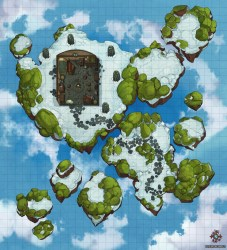 Dr Mapzo: Free Battle Maps for Dungeons & Dragons Patreon Supported Map! Hello guys! Here s