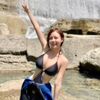 IG正妹—Amber Na藍星蕾