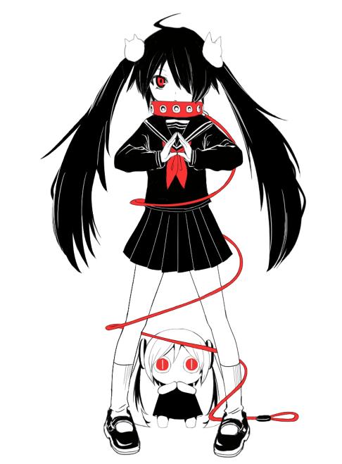 Nobody Makes Sense(Vocaloid) | Tumblr