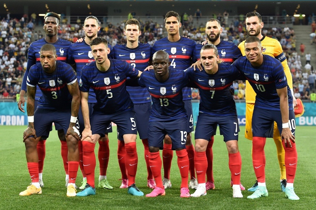The republic of ireland national football team has come a long way, both in the history of the sport and of ireland itself, but how well do you know the recent players? European Qualifiers Team Photos France National Team France Vs Switzerland France