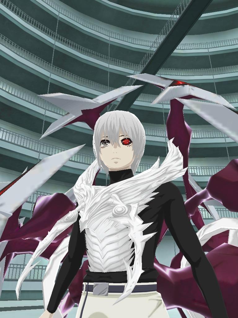 Kaneki Ken Tokyo Ghoul Re : kaneki, tokyo, ghoul, 💫🌙💫, Kaneki, Tokyo, Ghoul, Birth], Mobile, Game.