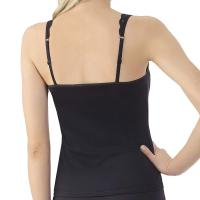 Women's Microfiber Camisole. Vassarette microfiber camisole is cool, comfortable and layers perfectly under yo ur clothes. The soft, stretch lace along the neckline is great for a more modest look under your low neckline tops. Tue,  29 Jun 2021 14:24:54 +0400