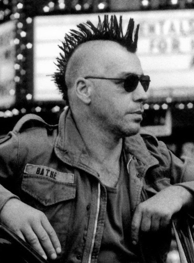 Till Lindemann Haircut : lindemann, haircut, Fleisch, Hairstyles, Lindemann