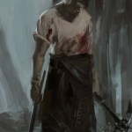 The Wheel Of Time Tidbits Perrin Aybara Weight Of The Axe By Nugubeef