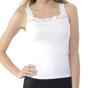 Women's Microfiber Camisole. Vassarette microfiber camisole is cool, comfortable and layers... , Wed, 06 Jan 2 021 09:36:27 +0000