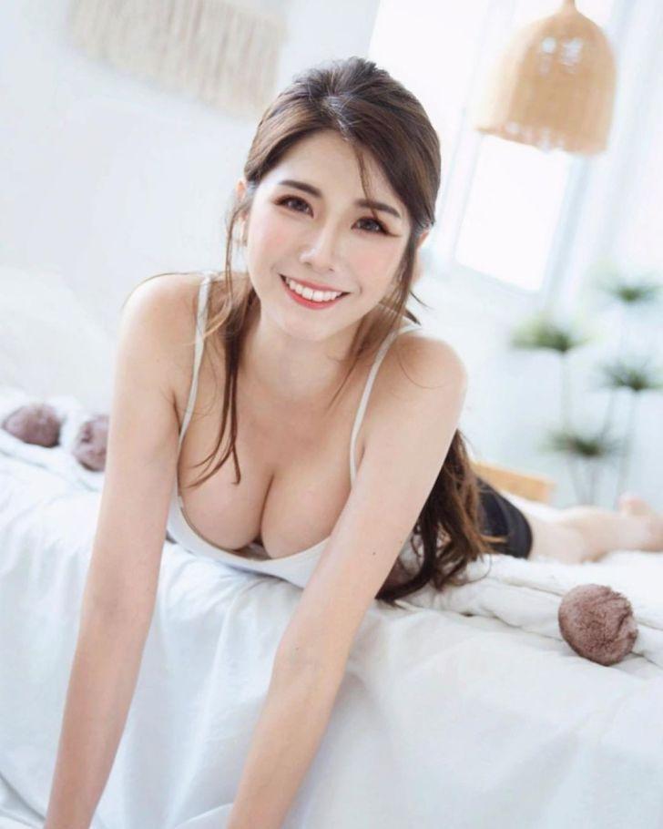 IG正妹—沐沐