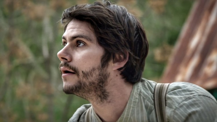 Dylan O'Brien Source — Screencaps📸 Dylan O'Brien as Sam ...