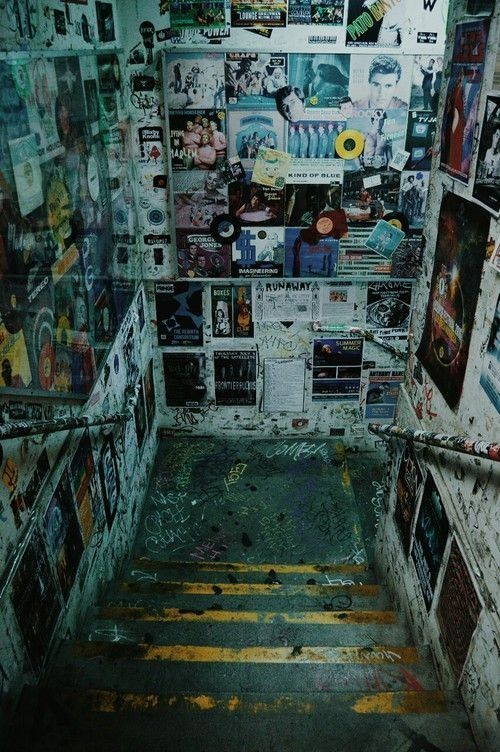 Grunge Tumblr Aesthetic : grunge, tumblr, aesthetic, Grunge, Aesthetics, Tumblr