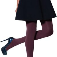 Women's Super Opaque Control-Top Tights. 90 denier leg for complete coverage. Control top for a smoowth, slim  look. Mon, 25 Jan 2021 04:48:33 +0400