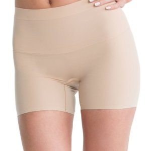The SPANX Shape My Day Girl Shorts offer superior control and comfort with a fabric that doesn't... , Fri, 11  Jun 2021 09:36:31 +0100