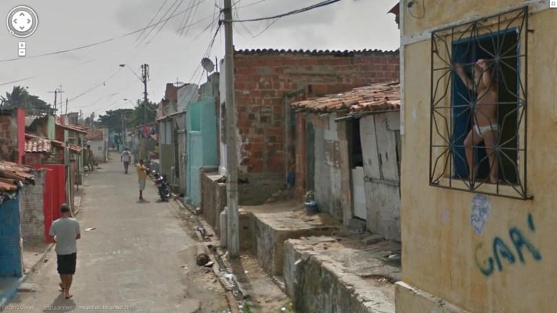 caa920185fc4b0b99f42b2b6d25c7f1112b77c55 - As descobertas mais interessantes do Google Street View