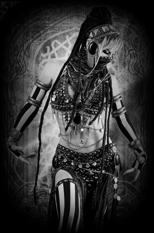#dark from Goth Dolly⛧