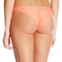 Women's Verano De Rumba Strappy Brazilian Ruched Back Bikini Bottom. Mon, 19 Oct 2020 14:24:36 +0400