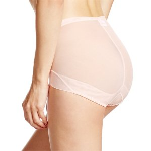 Tame your tummy with our new Yukine Inc. Control Shaping Brief. The high waisted crisscross... , Thu, 21 Jan 2021 04:48:27 +0000