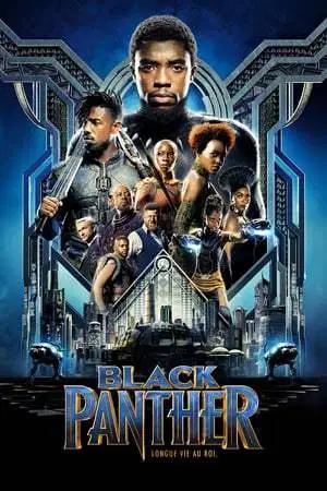 Black Panther Vostfr Streaming : black, panther, vostfr, streaming, Black, Panther, (2018), Streaming, Français