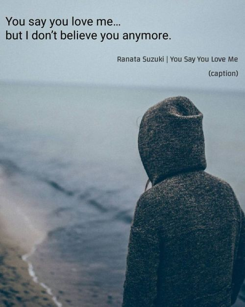 You Don T Love Me Anymore Quotes : anymore, quotes, Quotes, Me…, Don't..., Lived