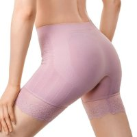 Women's Shapewear Inner Thigh Waist Slimmer Power Shorts Body Shaper. MDshe's women's thigh slimmer shapew ear offers 360 degrees of firm compression and trimming action focused on the waist, tummy hips and thighs. MD's thigh  shaper will perfectly reshape your figure giving you a smooth, sleek look. These thigh slimmer shorts are ideal for spo rts, their elastic and breathable fabric adapts smoothly to your skin making you feel at ease when wearing this thigh sh apewear in any situation. MD's power shorts can be worn as; high waist mid thigh shaper, thigh control shapewear. Help ing you with inner thigh slimming and thigh slimming allowing you to look your best in every clothes you wear. Sun, 30 A ug 2020 04:48:31 +0400