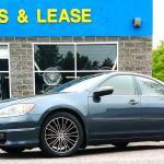 Rimtyme Custom Wheels Tires 2005 Acura Rl Sitting On 18 Spec 1 Sp1 Rims And