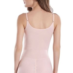Women's Firm Compression Bodysuit Wear Your Own Bra Shapewear. A seamless construction and... , Wed, 23 Sep 20 20 14:24:28 +0100
