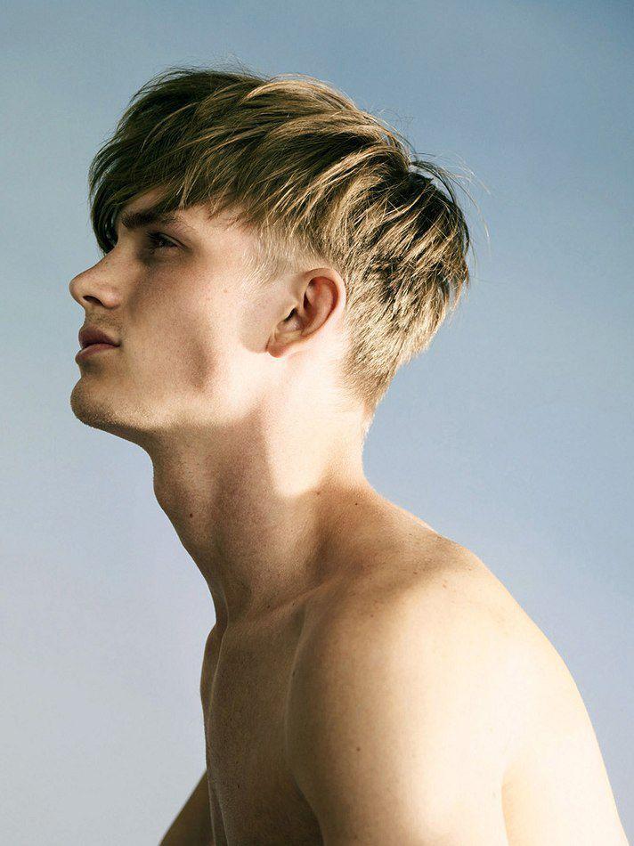 Boy Hairstyle Tumblr : hairstyle, tumblr, Men's